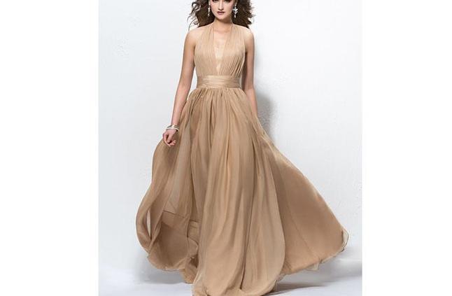لفساتين الزفاف والسهرة.. تعرفي على نوع جسدك وتألقي بهذه الموديلات