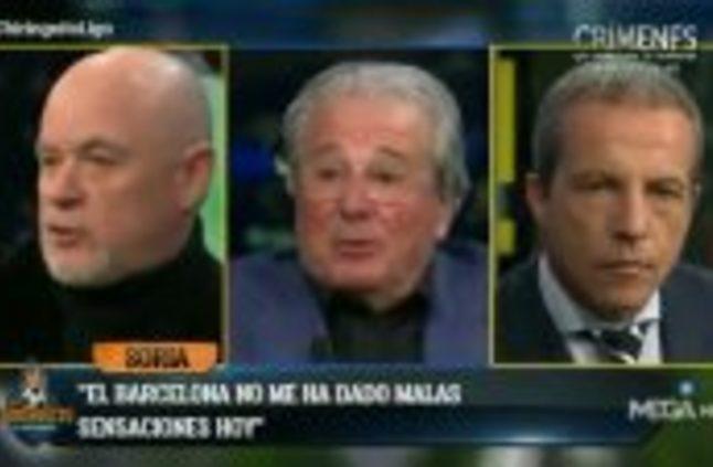دورو : ريال مدريد سيحسم الليغا