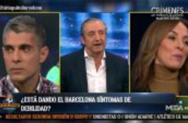 كارما : الفارق بين برشلونة وريال مدريد  نقاط .. إنتهى الأمر