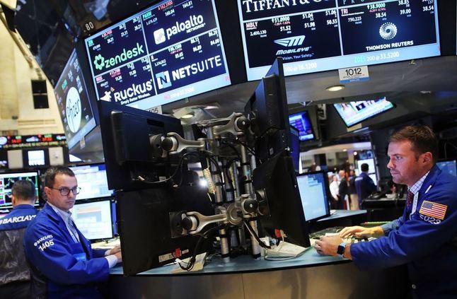 'ركود صغير' يتربص بالاقتصاد الأميركي في 2020