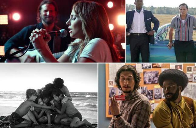 تعرف على جوائز الفواصل الإعلانية في حفل أوسكار 2019أمل مجدي