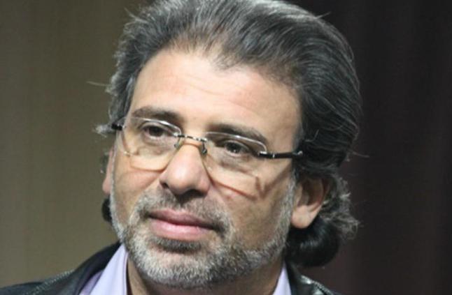 بلاغ للنائب العام بحظر النشر في قضية الفيديوهات المسربة لخالد يوسفنهال ناصر