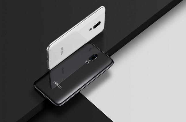 هيئة الإتصالات الصينية TENAA تكشف عن صور الهاتف Meizu Note 9 - إلكتروني