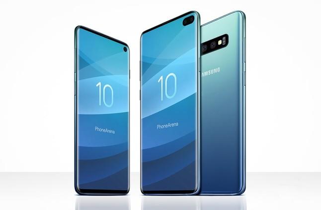 الطلبات المسبقة الأولية على هواتف Galaxy S10 بدأت في الفلبين، ولكن كل شيء لا يزال مخفيًا - إلكتروني