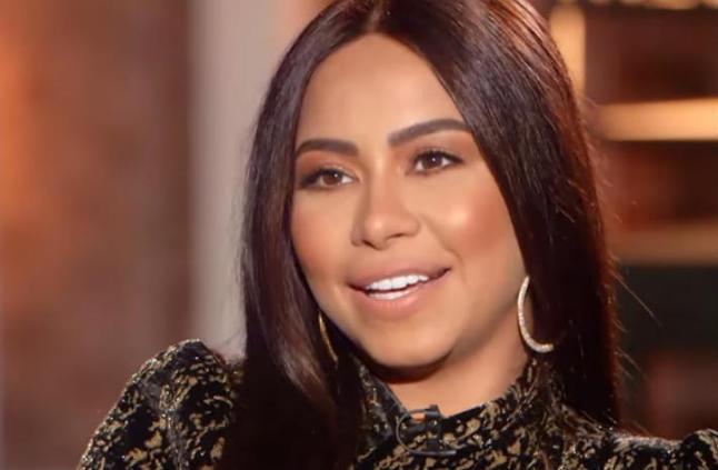 شيرين عبد الوهاب: أتمنى تقديم دور راقصةنهال ناصر