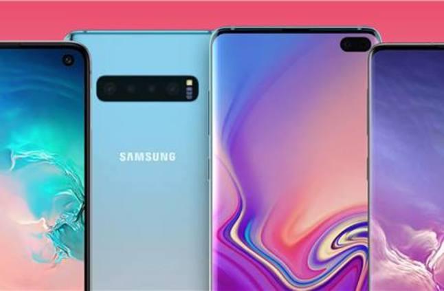 تسريب المواصفات الكاملة لسلسلة هواتف سامسونج Galaxy S10