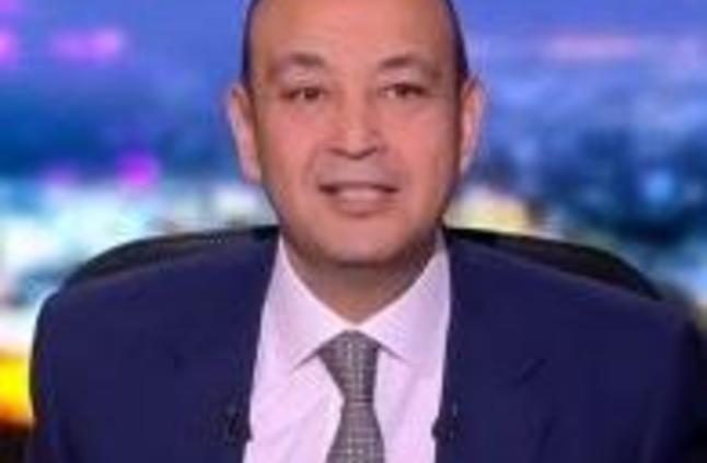 """شاهد.. عمرو أديب لـ""""علاء مبارك"""": """"مش على آخر الزمن واحد رد سجون هيعلّمنا الأدب!"""""""