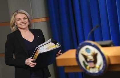 نويرت تعتذر عن منصب ممثلة واشنطن لدى الأمم المتحدة