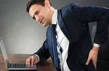 احذر.. 6 عادات تهددك بالانزلاق الغضروفي
