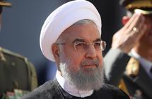 روحاني عن هجوم زاهدان: المرتزقة غير قادرين على منح الأمن لأحد