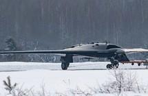 """درون """"الصياد"""" الروسي الثقيل يحلق قريبا"""