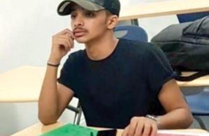 """والد المبتعث """"بندر البارقي"""": ابني راح ضحية مؤامرة من أشخاص سعوديين"""