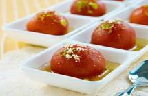 غلاب جامون (حلوى هندية)