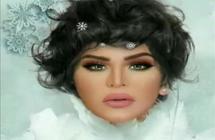 أحلام تطلق علامتها الخاصة بمستحضرات التجميل