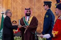 """ماذا أثمرت الزيارة """"التاريخية"""" لولي العهد السعودي إلى باكستان؟"""
