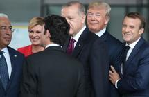 """أردوغان لأمريكا: تزودون """"الإرهابيين"""" بالأسلحة وترفضون بيعها لنا"""
