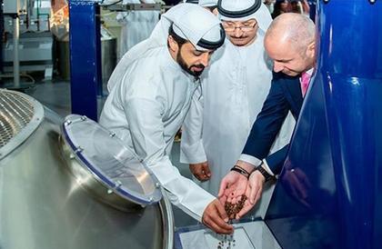 في دبي.. افتتاح أول مركز للقهوة في الشرق الأوسط