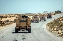اعتداء العريش الدموي: تساؤلات متجددة حول استراتيجيات الجيش في سيناء