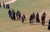 """المقاتلون الأجانب في """"داعش"""": عودة غير مرحب بها"""