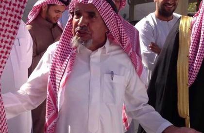 #أفرجوا_عن_الحامد_والأحرار: مساندة لإضراب عبدالله الحامد في سجون السعودية ونصرة لمعتقلي حسم