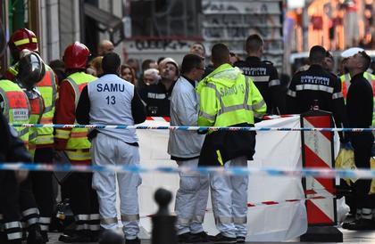 قتيل ومصابين باطلاق نار في مرسيليا
