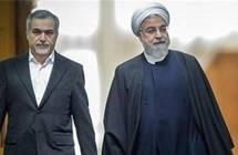 شقيق الرئيس الإيراني متهم بالفساد