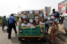 نيجيريا: المعارضة تتهم الحكومة بالتزوير و130 قتيلاً في كادونا