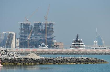 """عقارات دبي... """"ستاندرد أند بورز"""" تتوقع تدهوراً أشدّ للأسعار"""