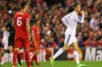 ليفربول لا يعرف الهزيمة على ملعبه في الأبطال منذ 2014