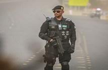"""رجلان يتنكران بزي امرأة لتهريب 200 حبة مخدرة عبر """" ساحل مكة """" - صحيفة صدى الالكترونية"""