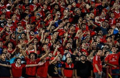 جماهير الأهلي تسخر من تركي آل الشيخ بعد خسارة بيراميدز بالدوري المصري