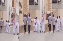 أقارب متحرش مستشفى القنفذة يطالبون بفحص قدراته العقلية قبل العقوبة - صحيفة صدى الالكترونية