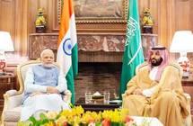 مجلس للشراكة الإستراتيجية و5 اتفاقات بين المملكة والهند