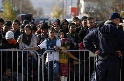 الأمم المتحدة: توطين أقل من 5 % من اللاجئين 2018