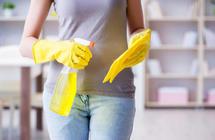 9 خطوات لتنظيف الطاقة السالبة في منزلك قبل بدء عام 2019