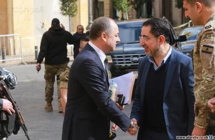 لبنان: التطبيع الرسمي مع النظام السوري يدخل حيز التنفيذ