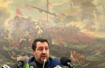 مجلس الشيوخ الإيطالي يمنع تحقيقاً مع سالفيني بشأن منع دخول مهاجرين