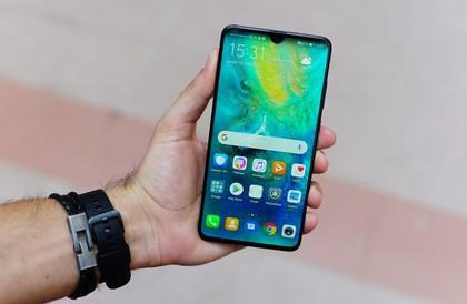 Huawei تحدد رسميًا موعد الإعلان الرسمي عن الهاتفين Huawei P30 و Huawei P30 Pro - إلكتروني