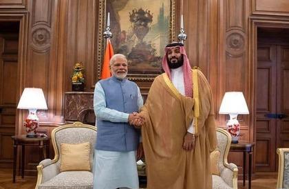 بحضور 400 رجل أعمال.. انطلاق المنتدى السعودي الهندي.. والكشف عن ما سيعلن عنه