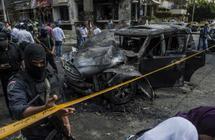 """ابنة هشام بركات: هؤلاء لم يقتلوا والدي... وترجيح سرقة حسابها على """"فيسبوك"""""""