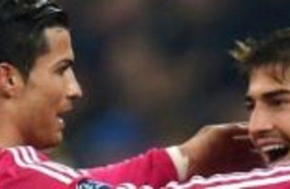 مفاجأة …لاعب ريال مدريد الراحل يرغب في العودة للفريق الملكي !