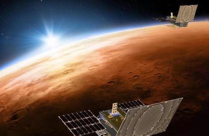 توقيع عقد يتيح السياحة الفضائية