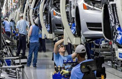 الأوروبيون يحذرون من تضرر الشركات الأمريكية من رسوم ترامب المحتملة