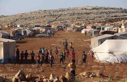"""إذاعة تحمل اسم """"المنطقة الآمنة"""" تبدأ البث شمال سورية"""