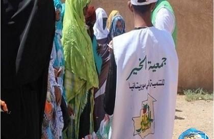 """"""" موريتانيا """" تواصل حملة إغلاق الجمعيات الإخوانية - صحيفة الخرج نيوز"""