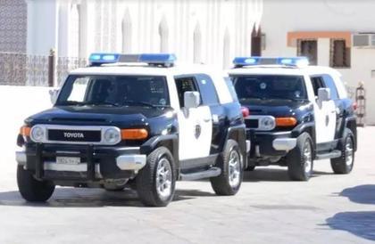 مصادر: شرطة مكة تطيح بالمسن الشهير صاحب الفيديو المخل بالآداب العامة