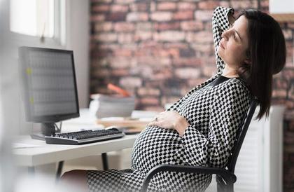 كيف يؤثر التدخين السلبي على الحمل؟