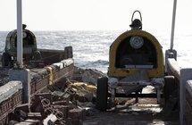 """""""حماية البيئة"""" تضبط مخالفة تدمير شعب مرجانية في جدة"""