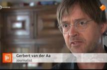 نقاش برلماني في هولندا بعد طرد صحافي من المغرب