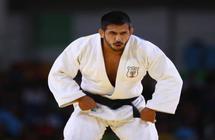 بطل جودو لبناني رفض التطبيع.. تعمّد الخسارة لتجنّب مواجهة لاعبٍ إسرائيلي